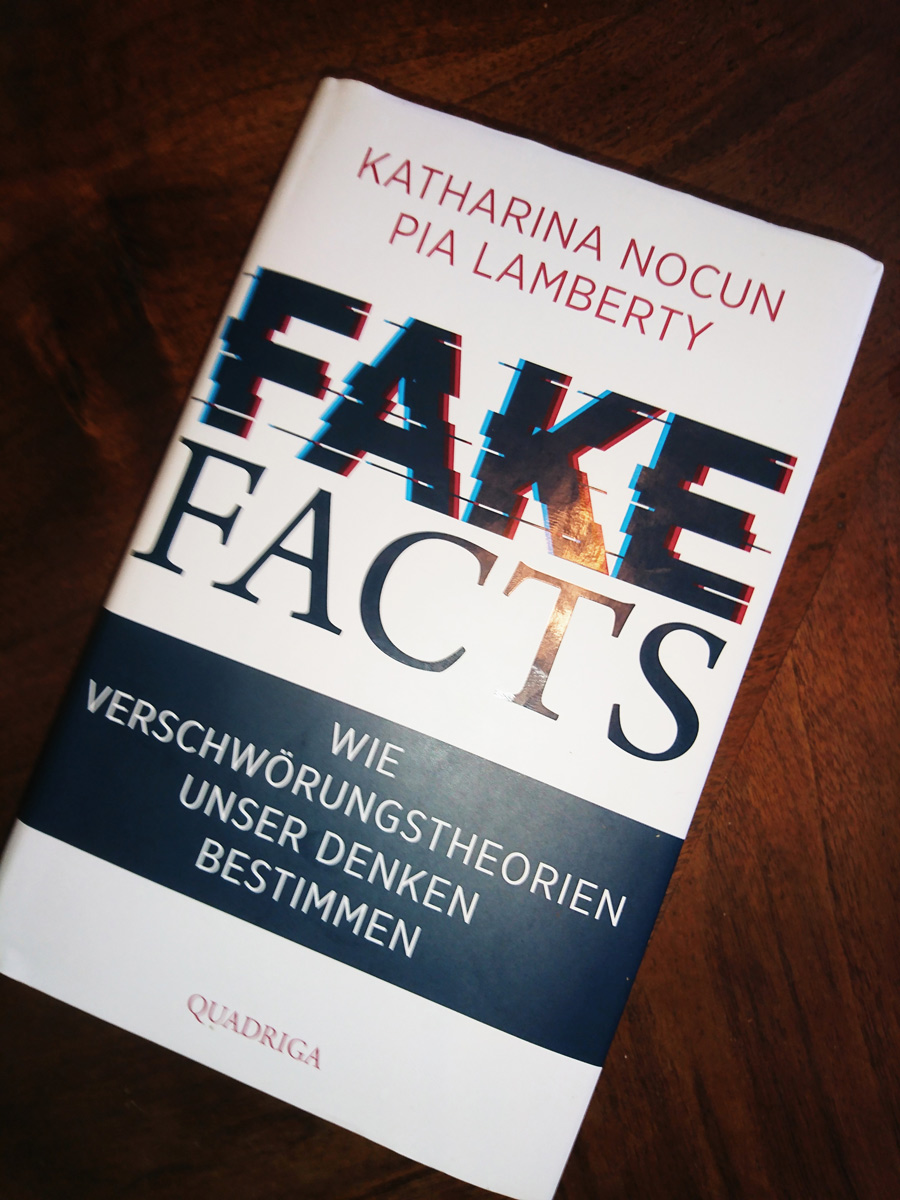 Face Facts Buch